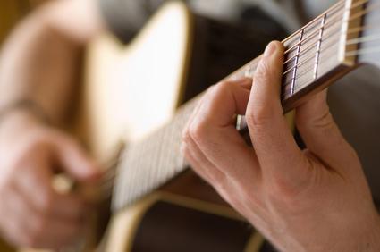 Beginner Guitar Chords: Part 1 • Blues Guitar Institute