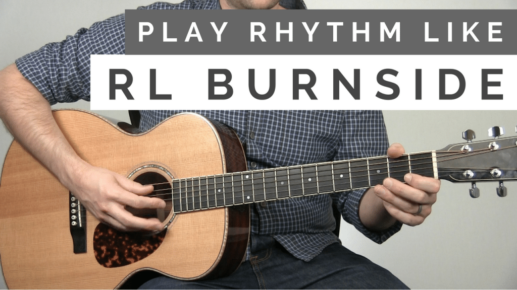 How to Nail a Complicated RL Burnside Rhythm, the Easy Way | TB136