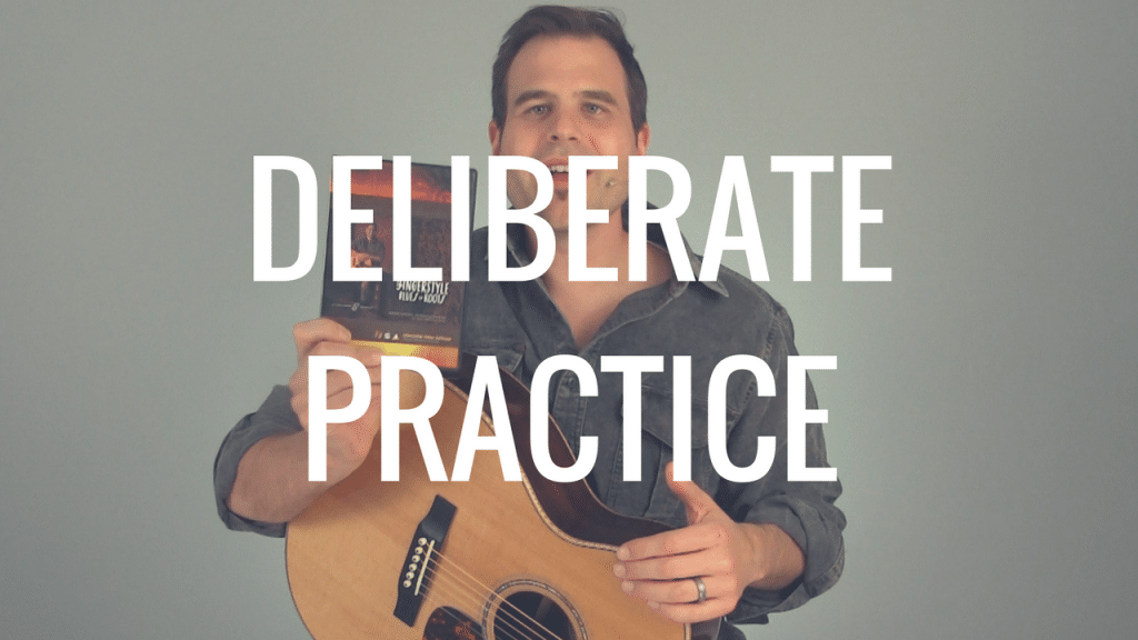 How to Practice Guitar for Results