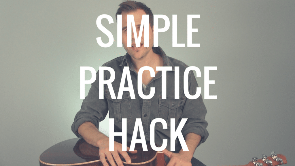 Simple Practice Hack to Get Results | TB184