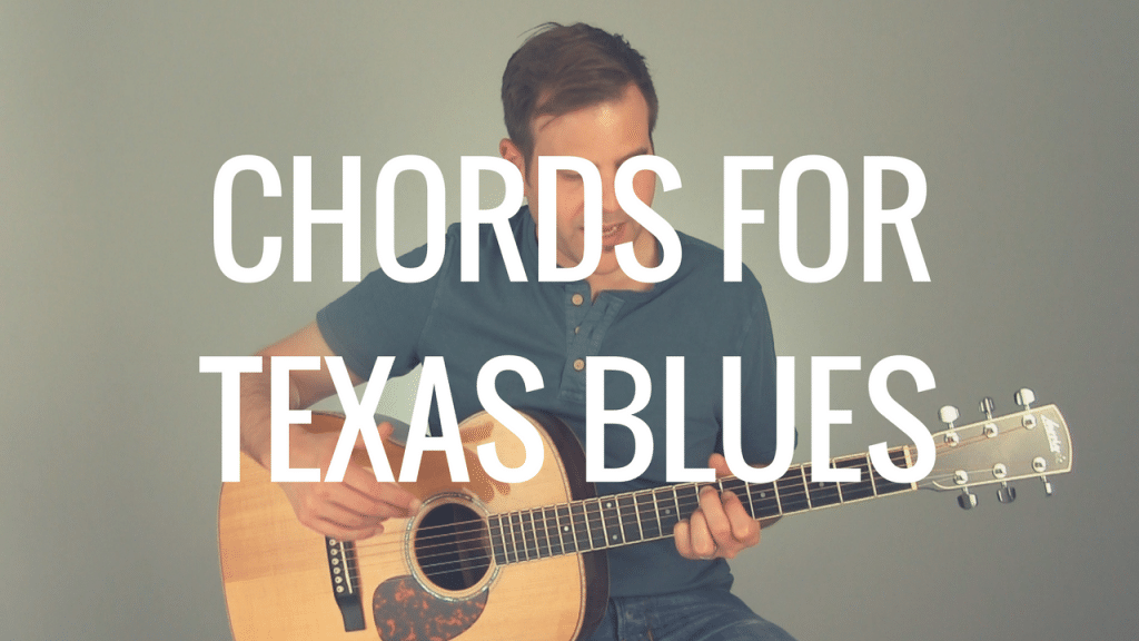 One Way to Spice Up Your Texas Blues | TB194
