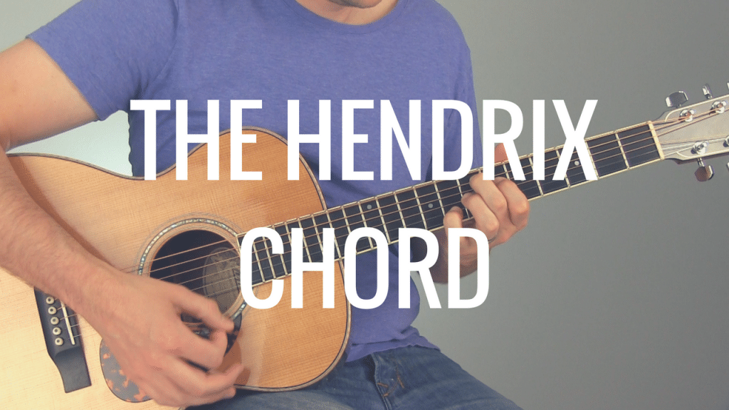 Fun and Games with the Hendrix Chord | TB195