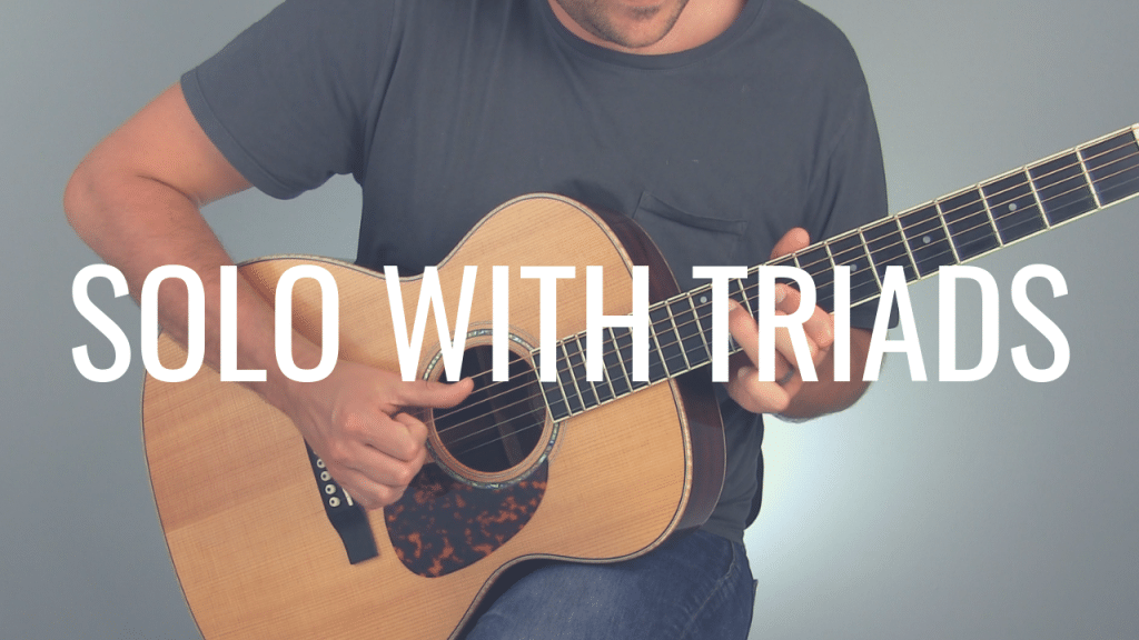 Lost on the Fretboard?  Use these… | TB212