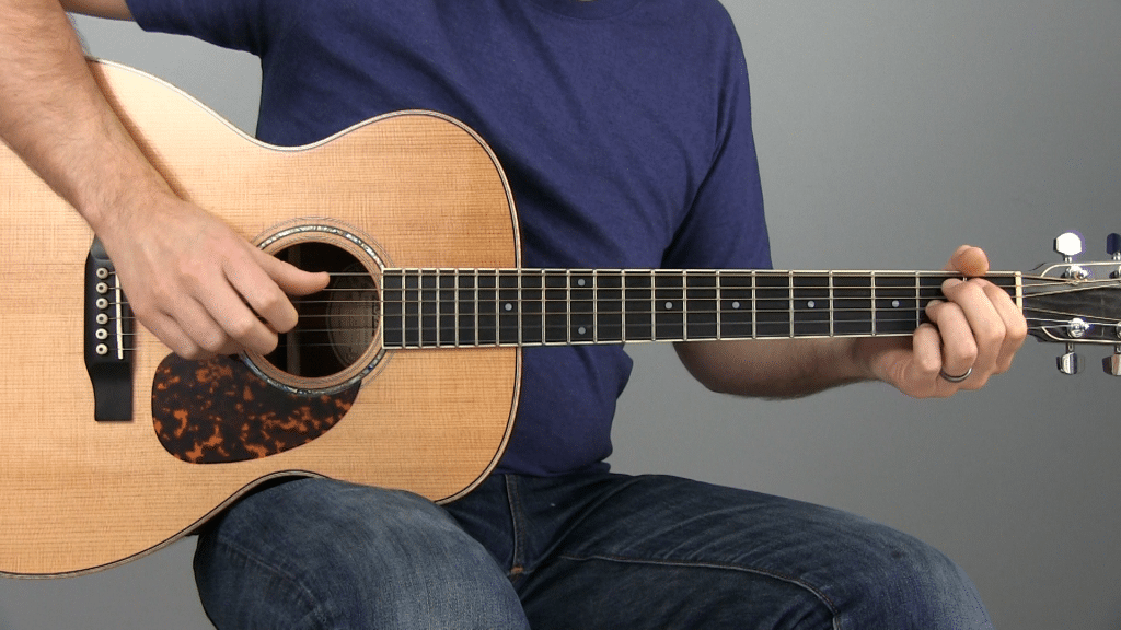 Fingerpicking skill you must have | TB227