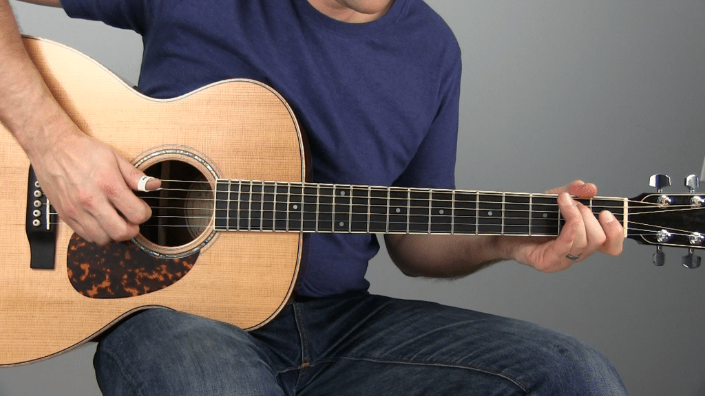 Squeeze Tons Of Bluesy Licks From One Place On The Fretboard | TB228
