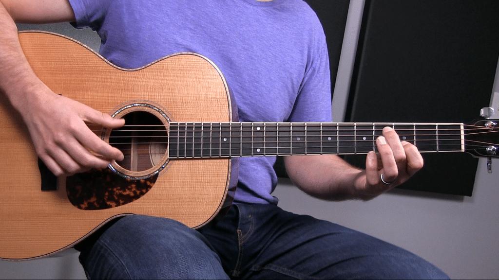 Advanced Archives - Blues Guitar Institute