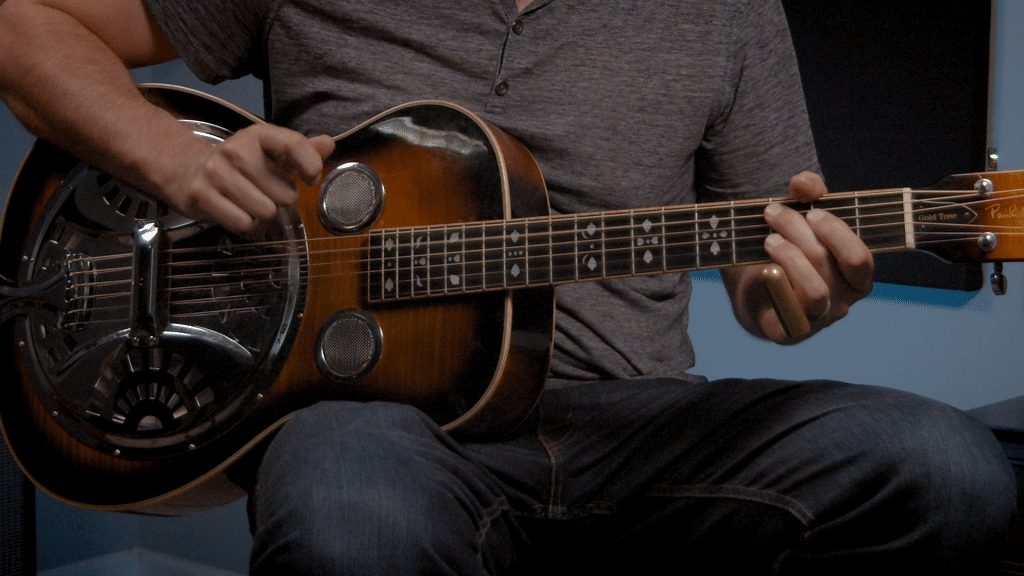3 Delta Blues Rhythms You Need to Learn Now | TB245