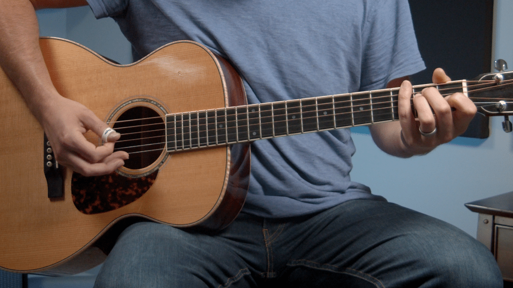 Easy Way to Get Started with Delta Blues | TB247