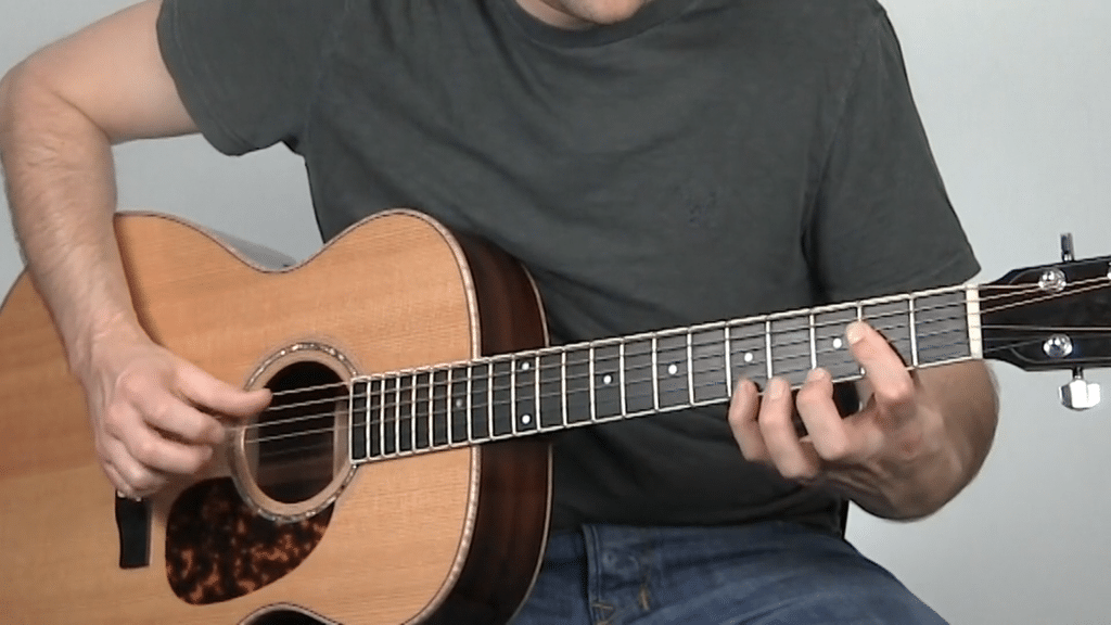 Have Some Fun With This Flashy Ragtime Lick