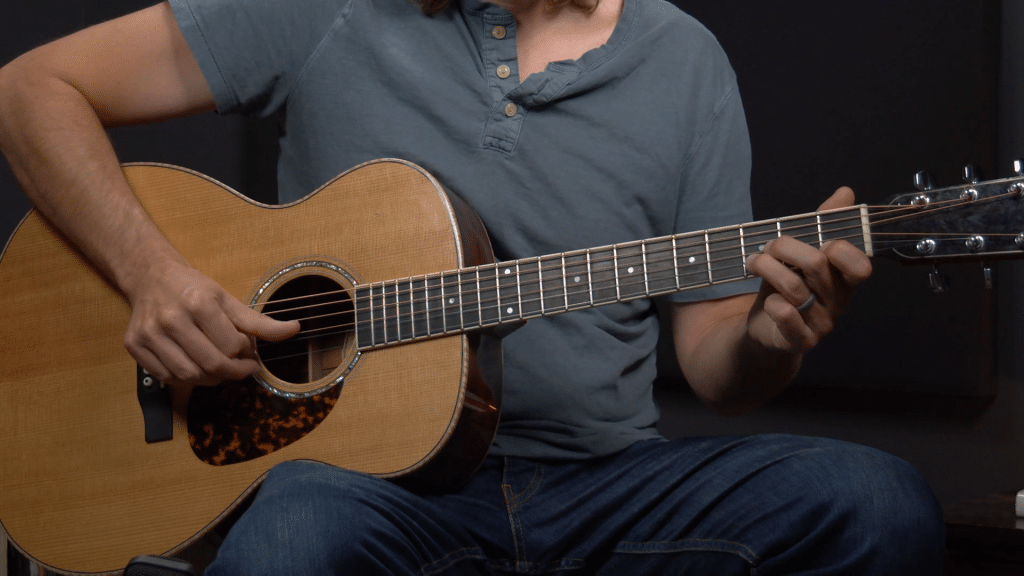 Can You Play this Sweet Country Blues Lick?