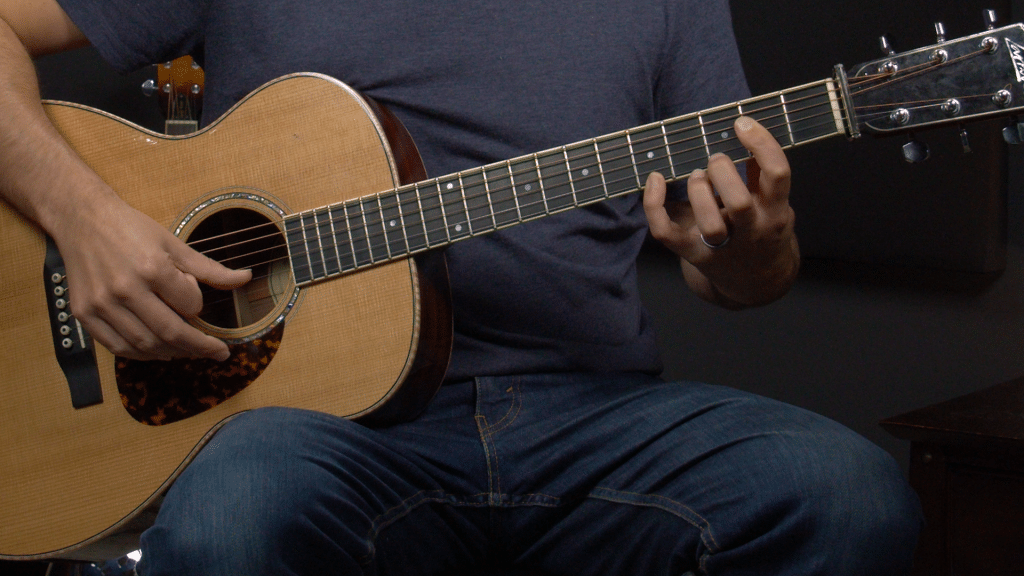 How to Play Ragtime Blues in 3 Simple Steps
