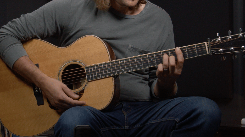 How to Build the Chords in a Minor Key