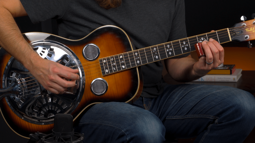 Are You Making this Mistake when you Play Slide Guitar?