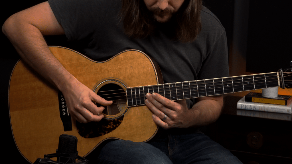 How To Squeeze Every Drop Of Life From One Chord